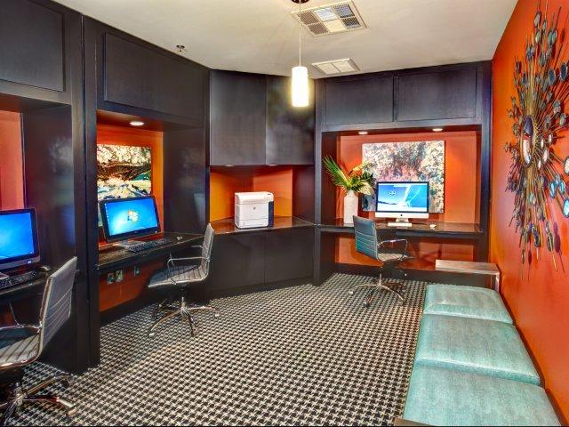 Dallas TX Apartment Rentals : 2660 at Cityplace
