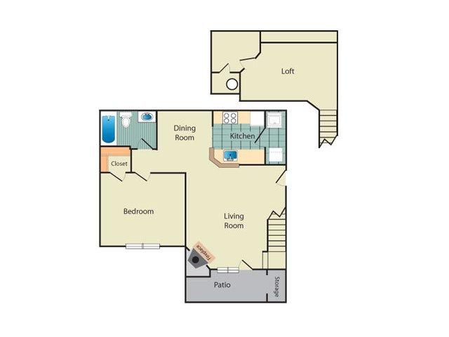 Marina Pointe Apartments