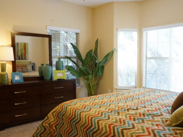 Spacious Master Bedroom | Apartments Homes For Rent In Austin, TX | Canyon  Springs At