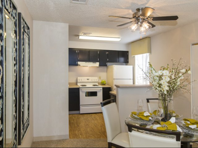 Image of Self Cleaning Ovens (in select homes) for Ridgeview Place Apartments