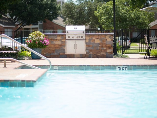 Image of Outdoor Grilling and Entertaining for Trails of Valley Ranch (Moved to RC)