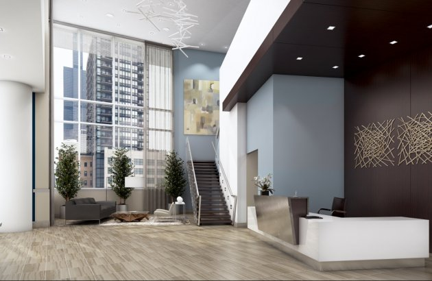 Apartments for rent in Chicago, IL | Arkadia Tower