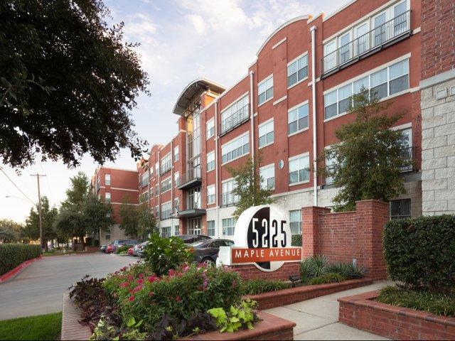 Apartments for rent in dallas tx 5225 maple avenue - 2 bedroom homes for rent in dallas tx ...