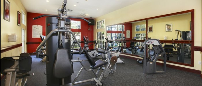 State-of-the-Art Fitness Center | Apartment Homes in Tamarac, FL | Coral Vista