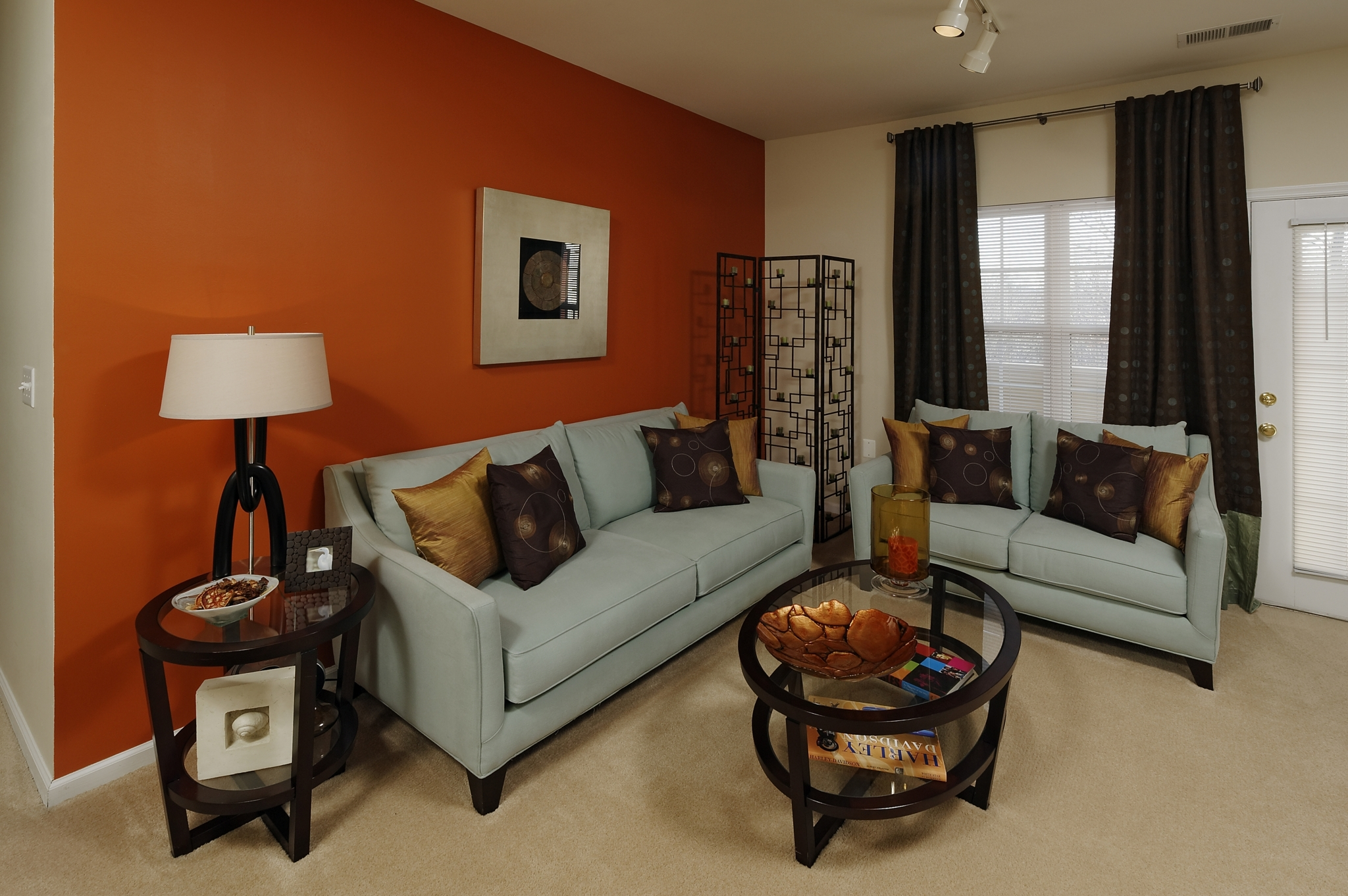 Design the Living Room In Your Apartment on a Budget With These 5 Tips-image