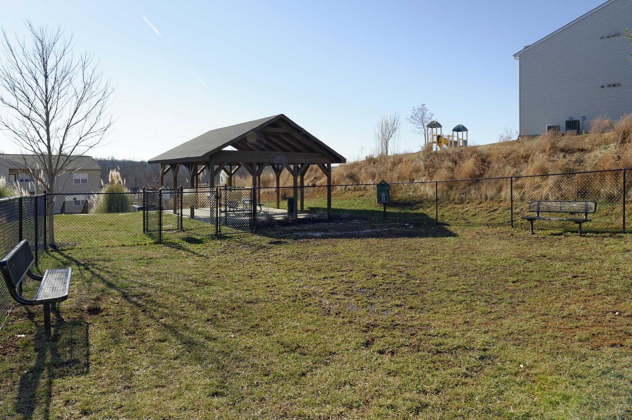 Community Bark Park Apartments Stafford, VA | Aquia Terrace Apartments