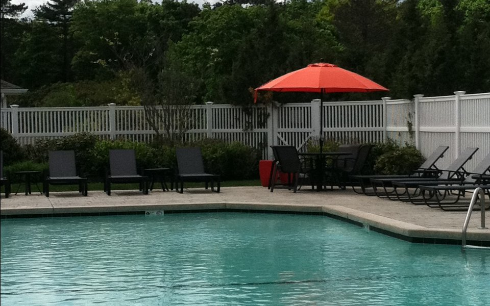 Swimming Pool | Apartment Homes in Hull, MA | The Estates