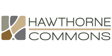 Hawthorne Commons logo