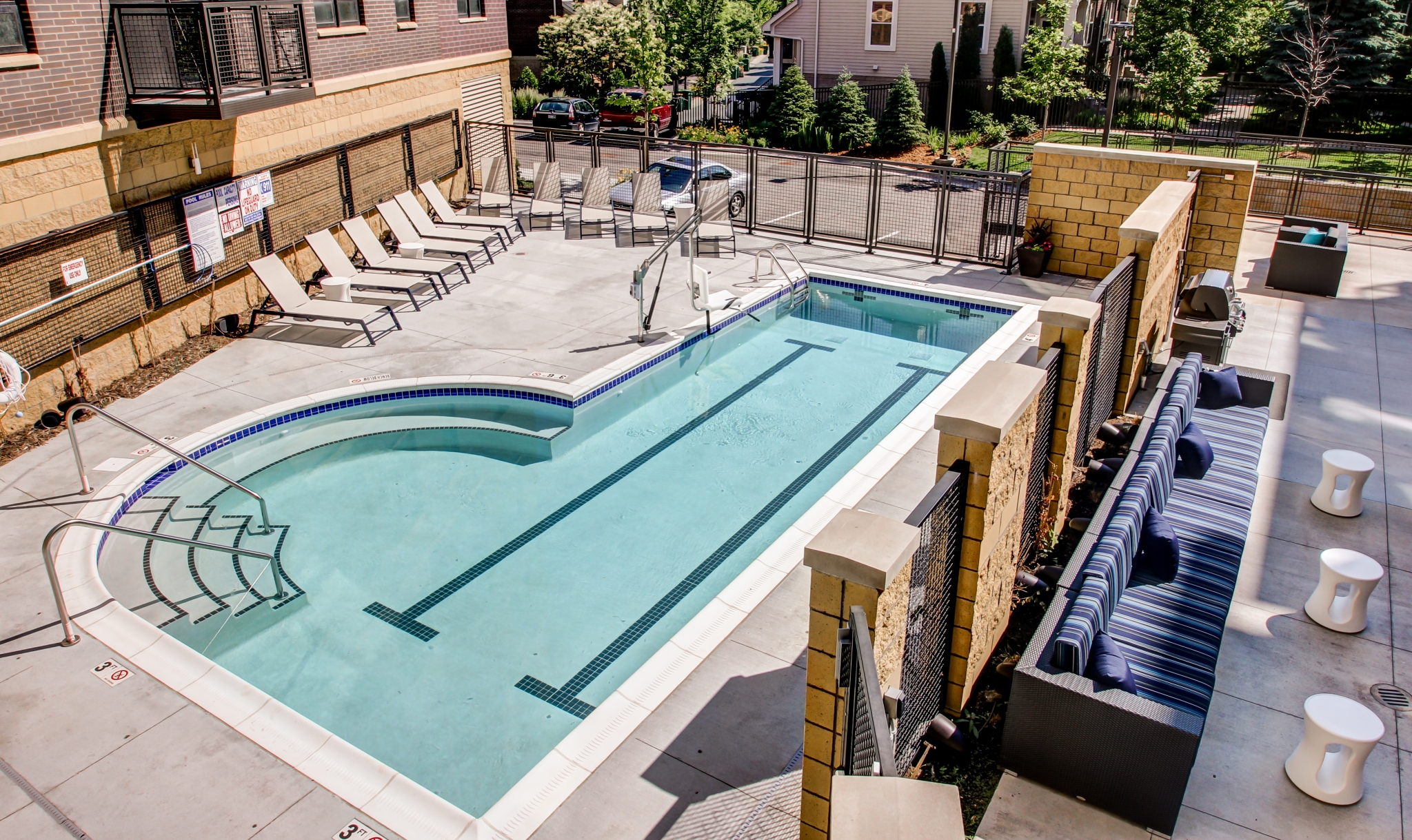 Image of The Paxon Pool for The Paxon