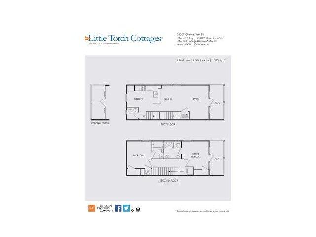 Little Torch Cottages