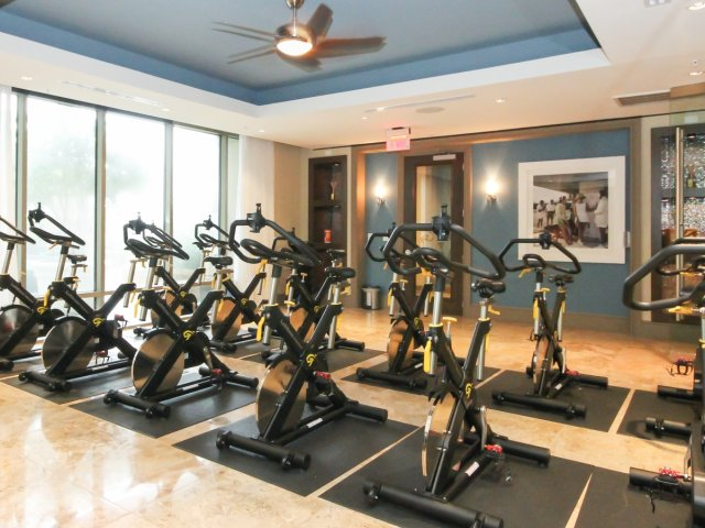 Image of Fitness Club with Cycling for 7 Riverway