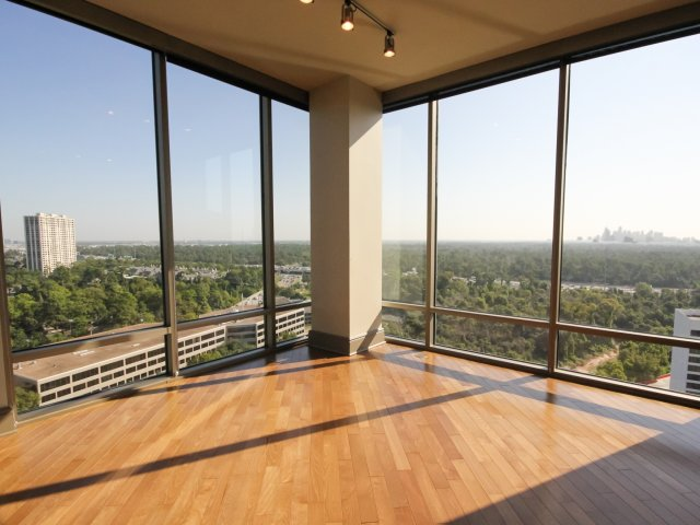 Image of Expansive Houston views for 7 Riverway
