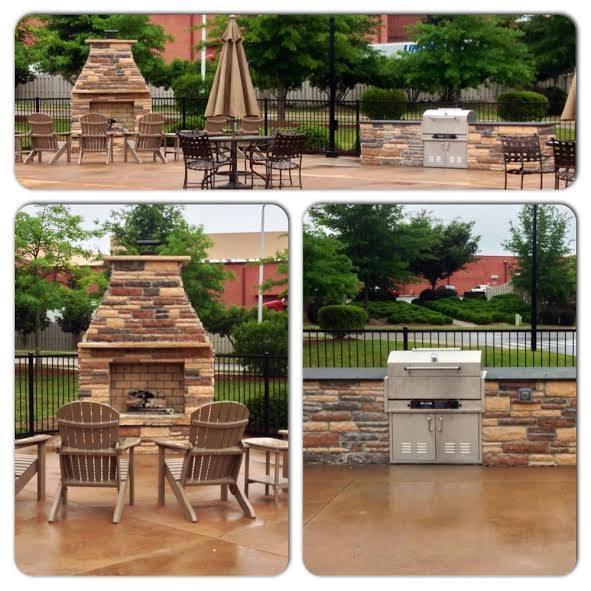 Newport Ridge Apartments: Knightdale NC Apartment Rentals