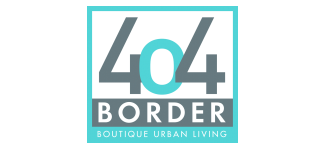 404 Border Apartments (Closed)
