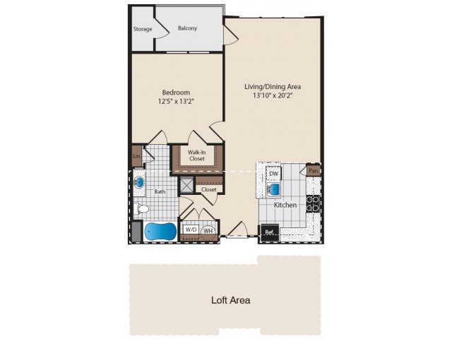 Prairie Crossing Apartments