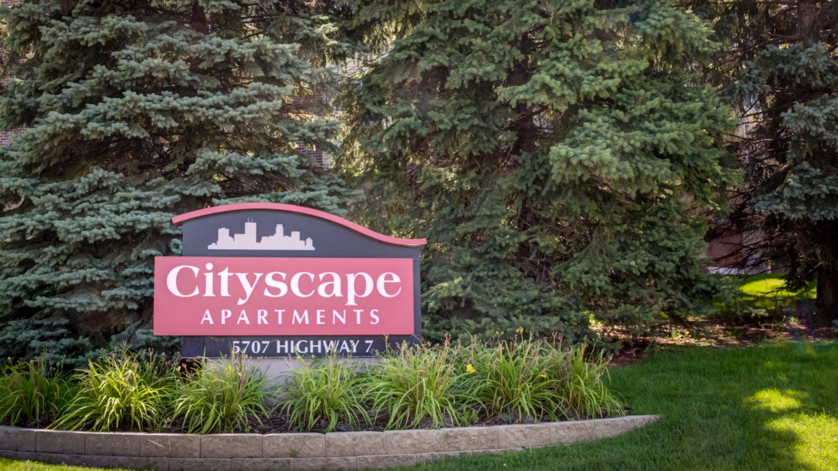Apartment Homes in St Louis Park, MN | Cityscape