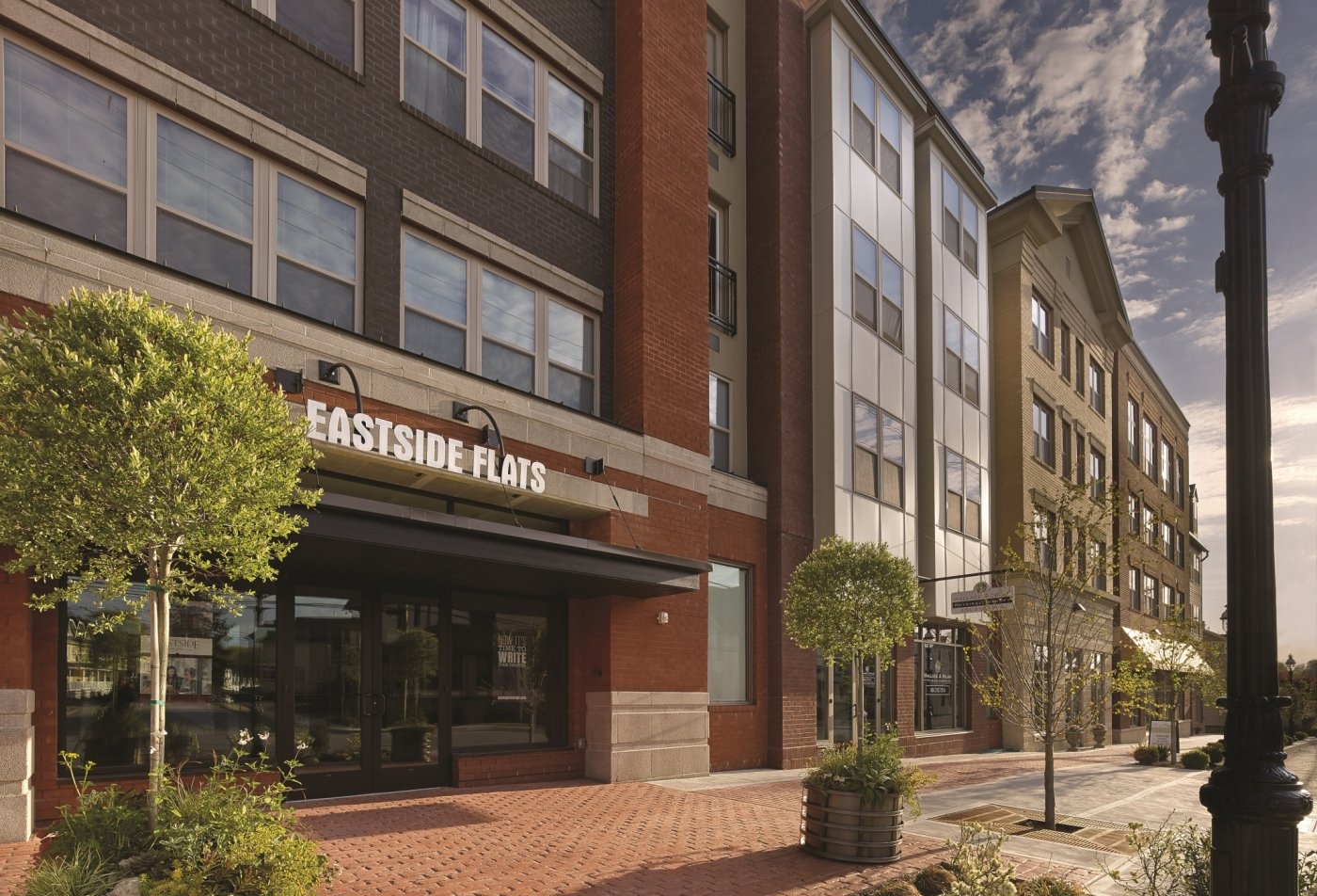 Malvern Apartments | Eastside Flats