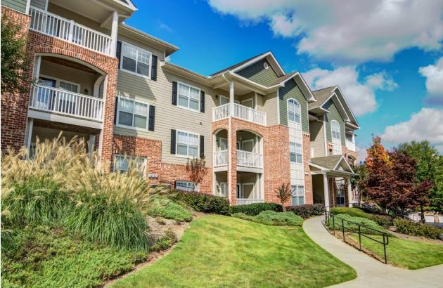Apartments in Decatur, GA | Decatur Crossing