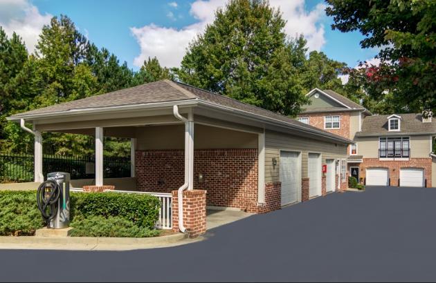 Apartment Homes in Decatur, GA | Decatur Crossing