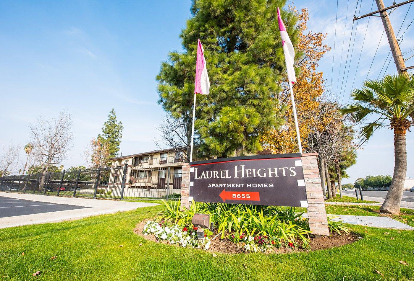 Apartments in Riverside, CA | Laurel Heights