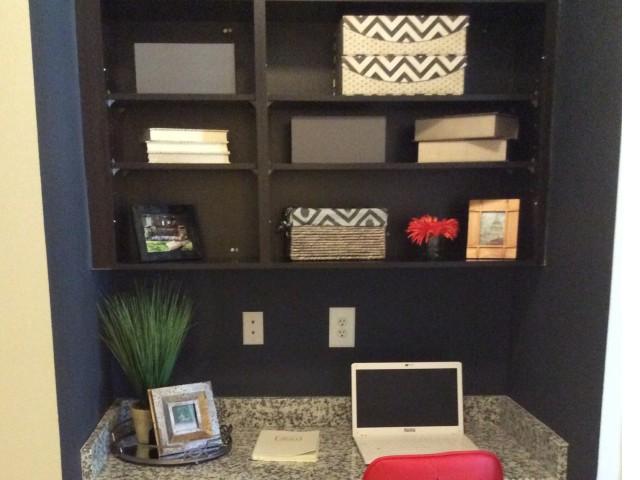 Luxurious Living Room | Apartment Homes in Fairfax, VA | Lincoln at Fair Oaks Apartments
