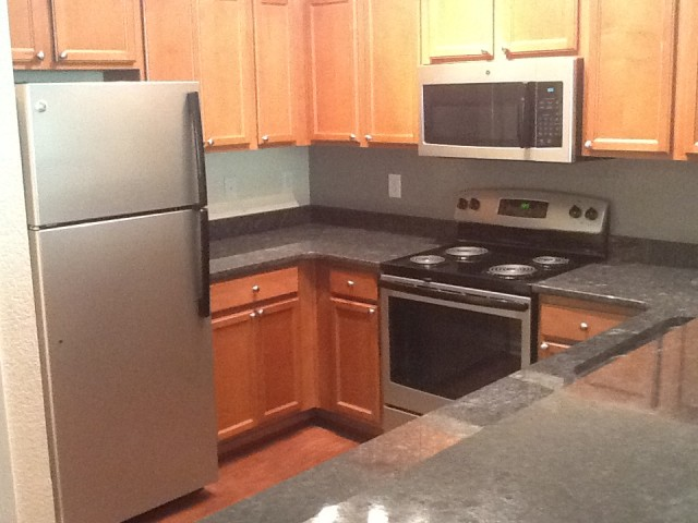 Image of Stainless Steel Appliance Package* for Greystone at Widewaters