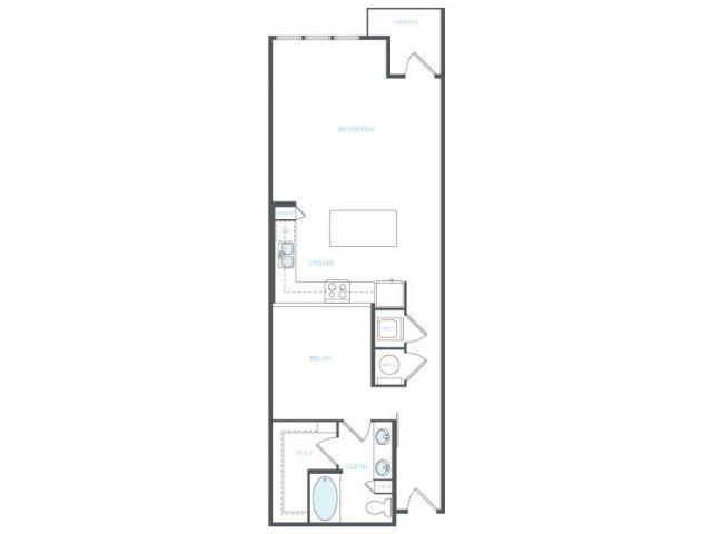 Vela Apartments (Closed)