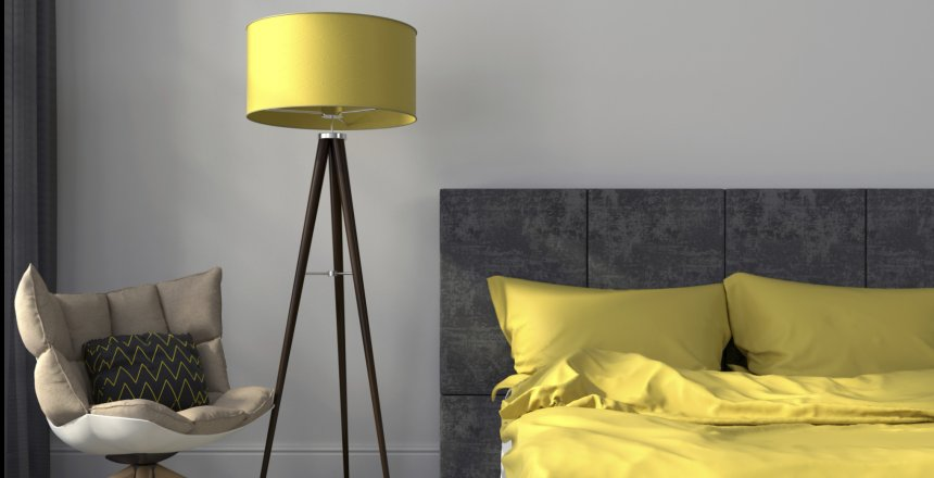 Elegant Master Bedroom | Apartments Bedford, NH | Heritage on the Merrimack