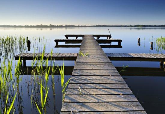 The Landing on Mohegan Lake