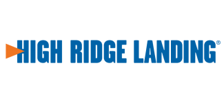 High Ridge Landing Logo