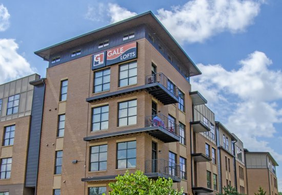 Apartments in Nashville, TN | Gale Lofts
