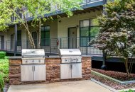 Community BBQ Grills   Nashville TN Apartment For Rent   Gale Lofts