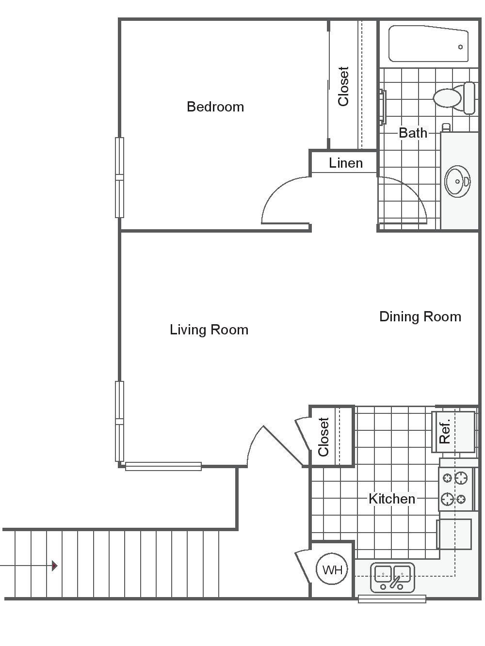 Del Flora Apartments