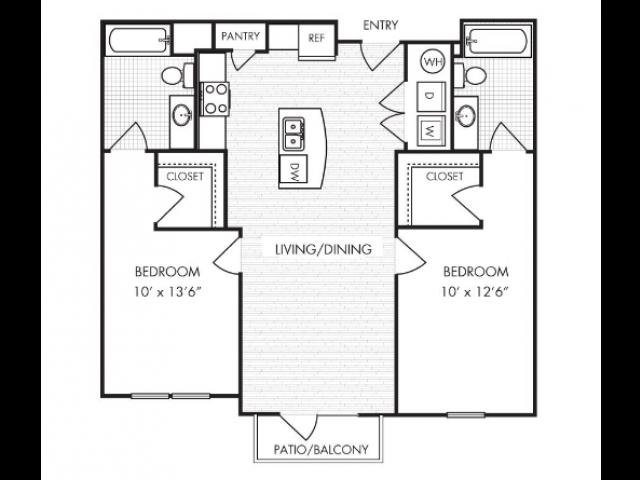 404 Border Apartments