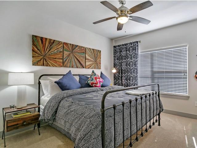 Spacious Bedroom   Dallas TX Apartment Homes   Alexan West Dallas