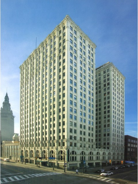Cleveland Luxury Apartments | The Standard