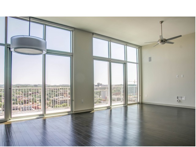Image of Floor-to-Ceiling Windows* for Element Music Row