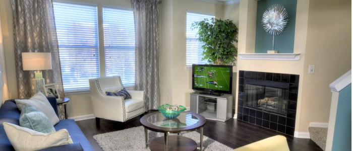 Community Bark Park | Apartment in Westminster, CO | Bradburn Row Apartments