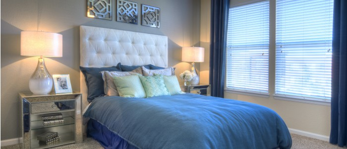 Spacious Dining Room | Apartment in Westminster, CO | Bradburn Row Apartments