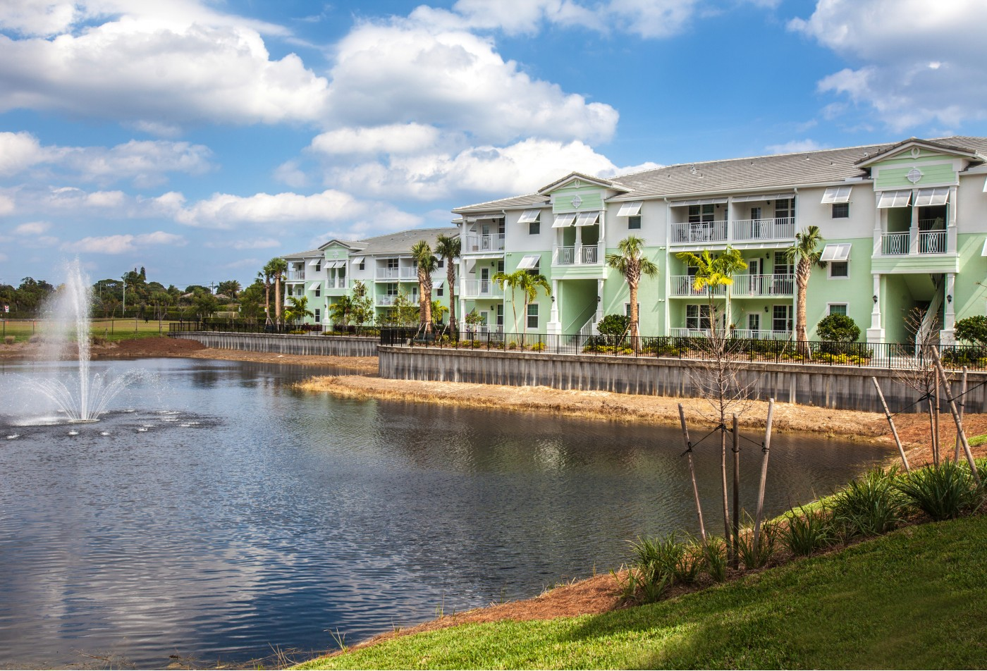 Community Bark Park | Apartment in Boynton Beach, FL | High Ridge Landing
