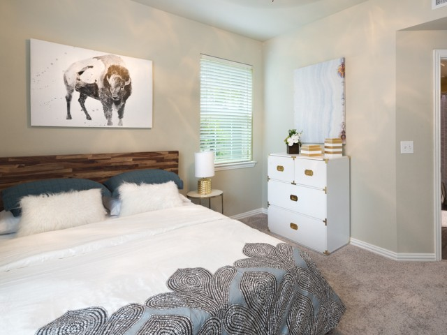 Image of Bedrooms Fit for a King or Queen for Grapevine Twenty Four 99