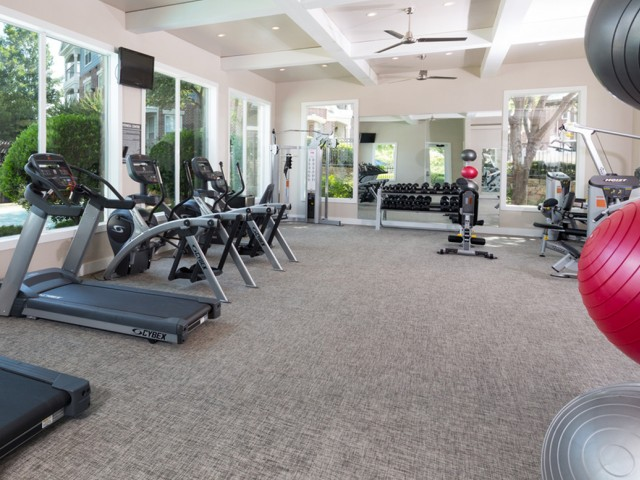 Image of Fitness Center for Grapevine Twenty Four 99