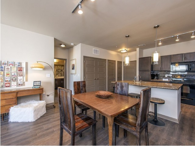 Photos Tour Of Your Luxury Apartments In Nashville TN