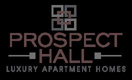 Prospect Hall Logo | rentals frederick md | Prospect Hall