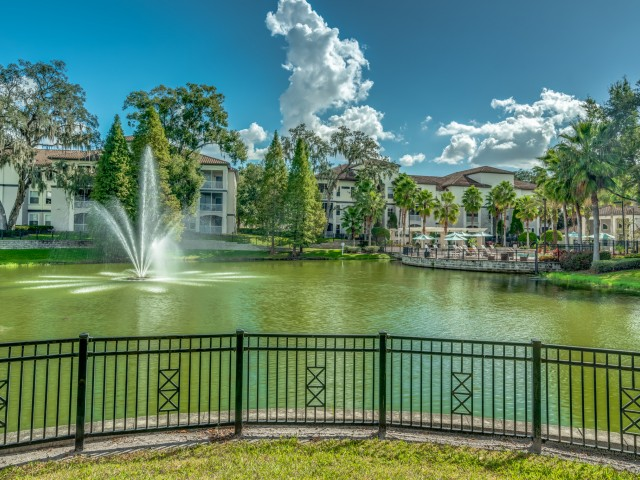 Image of Lake View for Sanctuary at Highland Oaks