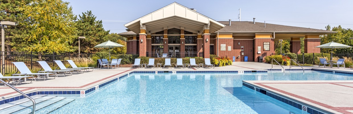 Apartments in Naperville, IL | Thornberry Woods Apartment Homes