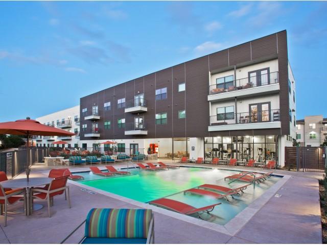 Dallas Tx Apartment Rentals 27twentyseven