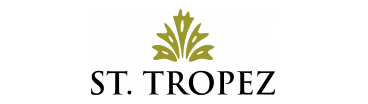 St Tropez at Plantation Logo