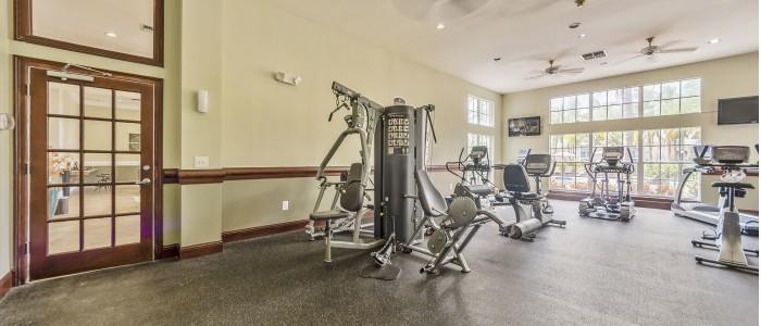 Spacious Master Bedroom | Apartments Homes for rent in Tamarac, FL | Coral Vista