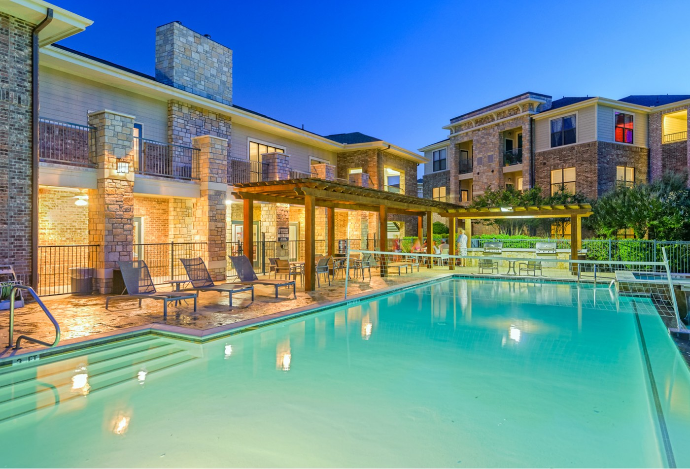 Aspire McKinney Ranch